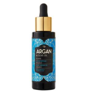 ren Argan olje organisk olivenolje 30 ml