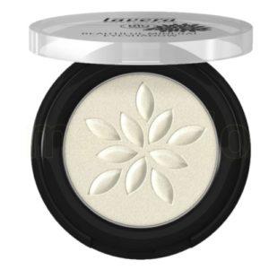 Lavera øyeskygge Shiny Blossom 40 vegan organisk make up