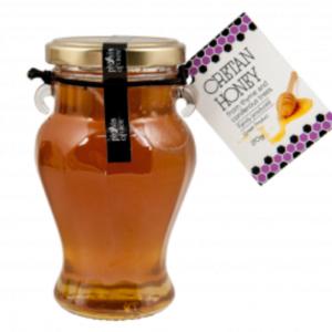 Kreta Physis Timian honning 130g naturlig honning fra kretiske fjell