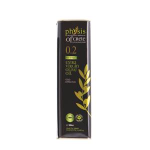 Ekstra virgin olivenolje Physis fra Kreta 500ml