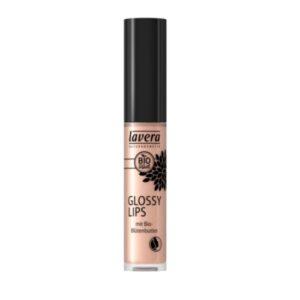 Lavera Lips gloss charming Crystals 13 økologisk make up