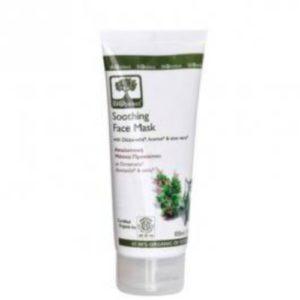 Bioselect Soothing ansiktsmaske 100 ml