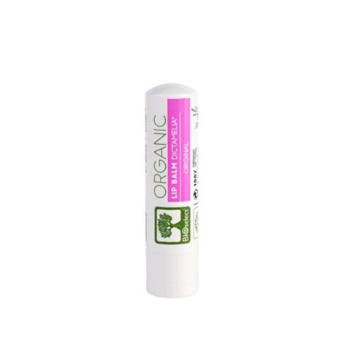 Biselect Lips balsam Dictamelia orginal 4,4g 1006 økologisk produkt