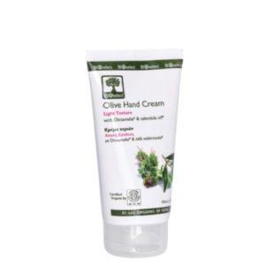 Bioselect oliven håndkrem mild 150 ml